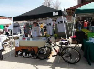 Ramps & Rail Festival Bike Ride @ Railroad Square | Elkins | West Virginia | United States