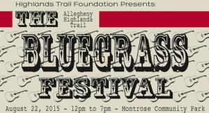 trail festival banner