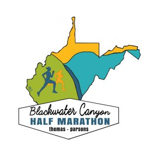 Blackwater Canyon Half Marathon 2019